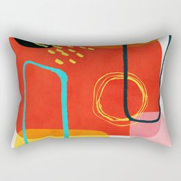 Ferra Rectangular Pillow