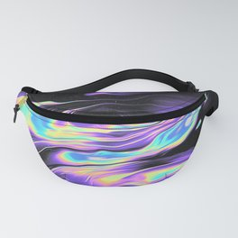 CHILD I WILL HURT YOU Fanny Pack