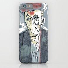 William S. Burroughs Slim Case iPhone 6s
