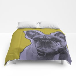 The Big Little Guy Comforters