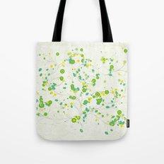 Seasons MMXIV - Spring Tote Bag