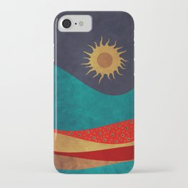 color under the sun iPhone Case