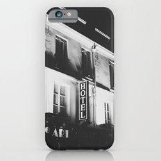 Hotel Slim Case iPhone 6s