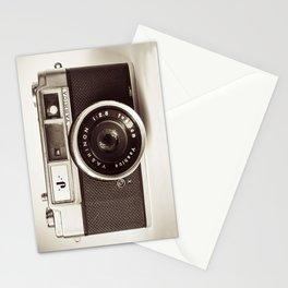 old camera photography, Camera photograph Stationery Cards