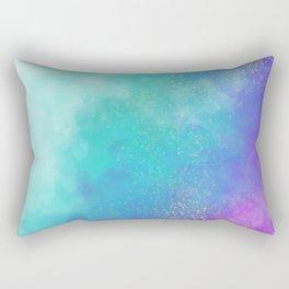 Unicorn Realm Rectangular Pillow