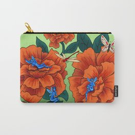 Garden Variety Carry-All Pouch