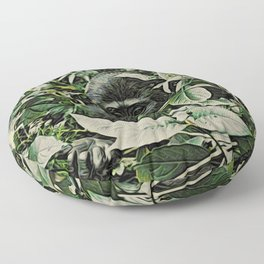 Animal ArtStudio 22516 Gorilla Baby Floor Pillow