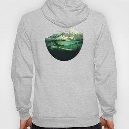 Alpine Enchantment Hoody