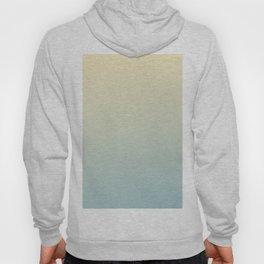 FADING AWAY - Minimal Plain Soft Mood Color Blend Prints Hoody