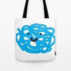 Garabato Tote Bag