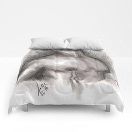Delicious sensation Comforters