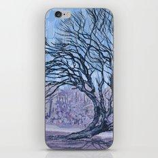 Queen & Glen Manor iPhone & iPod Skin