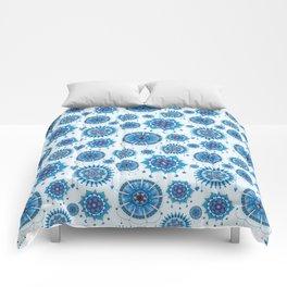 Mandala dream catchers Comforters