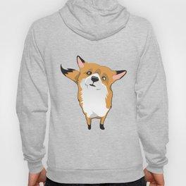 Cuty Fox Hoody