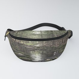 Mossy Brook Fanny Pack
