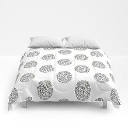 YA FEEL ME? Comforters