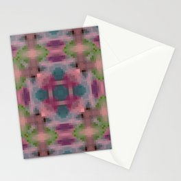 Oriental ornament 11 Stationery Cards