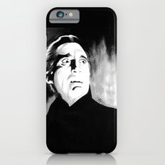 My Revenge Has Spread Over Centuries And Has Just Begun! iPhone 6s Slim Case