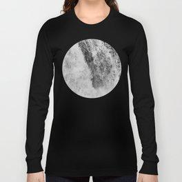 The hidden waterfall Long Sleeve T-shirt