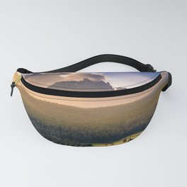 The Mountains Are Calling Fanny Pack