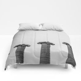 The Four Columns Comforters