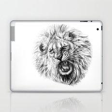 Lion roar G141 Laptop & iPad Skin
