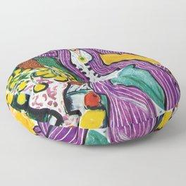 Woman in a Purple Coat 1937 by Henri Matisse, Artwork Design, Poster Tshirt, Tee, Jersey, Postcard Floor Pillow