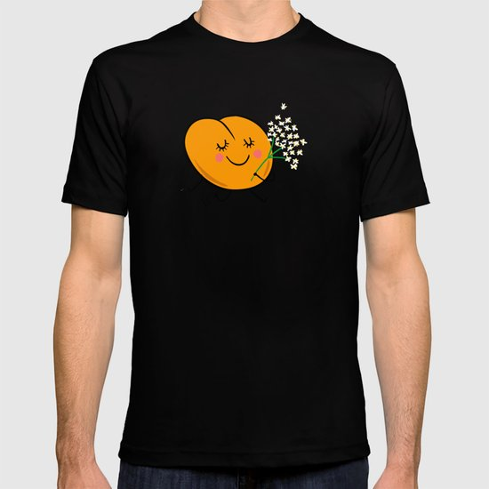 Apricot St Germain T-shirt