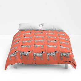 Dalmatians Comforters