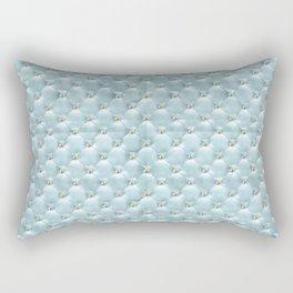 Diamond Tuck Rectangular Pillow