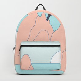 Piquero Backpack