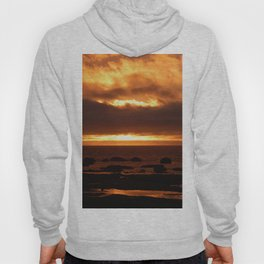 Sensational Sunset Hoody