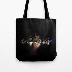 Toronto Flood No 3 My Island Tote Bag