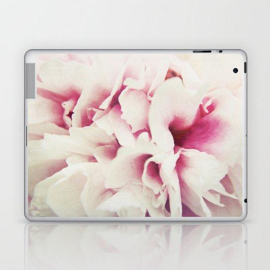 Peony II Laptop & iPad Skin