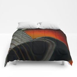 Acoustic Guitar Comforters