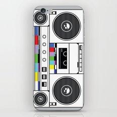 1 kHz #4 iPhone & iPod Skin