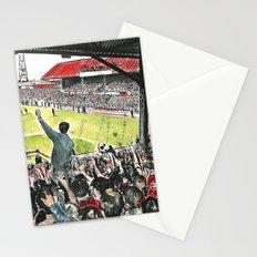 INSIDE THE HOLGATE Stationery Cards