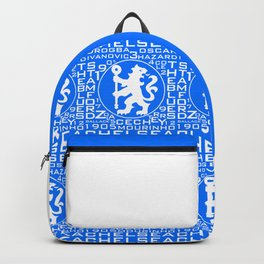 MixWords: Chelsea Backpack