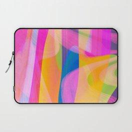 Digital Abstract #4 Laptop Sleeve