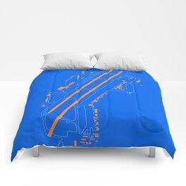 BOI Comforters