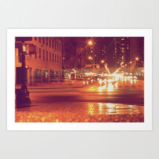 300.13 Art Print