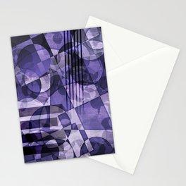 Jazz Café Stationery Cards