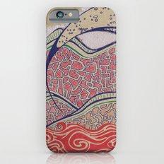 Desert Wave iPhone 6s Slim Case