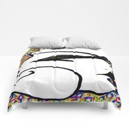 color.RightProfile Comforters