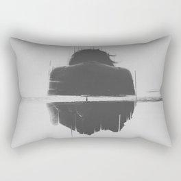 Schizm Rectangular Pillow