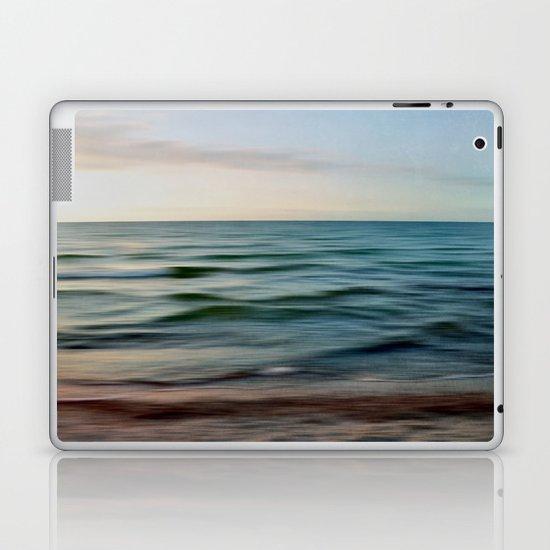 Sea of Love Laptop & iPad Skin
