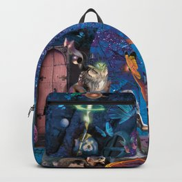 The Gathering Backpack