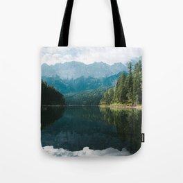 Looks like Canada II - Landscape Photography Tote Bag
