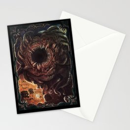 GREAT ANCIENT AZATHOTH Stationery Cards