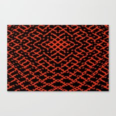 Pattern #5 Canvas Print
